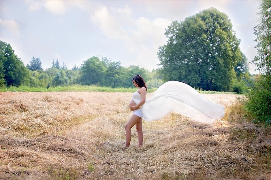 Zwangerschapsfotografie Enschede