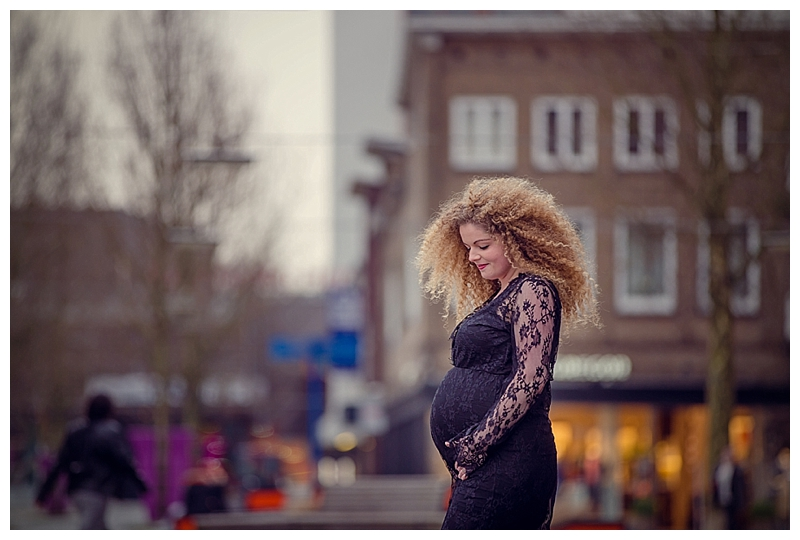 Zwangerschapsfotografie Hengelo