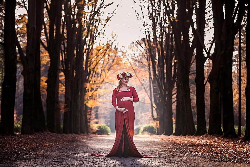 Zwangerschapsshoot Twente Overijssel